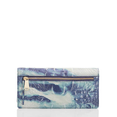Ady Wallet Chambray Melbourne Back