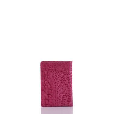 Passport Wallet Lotus Whitney Back