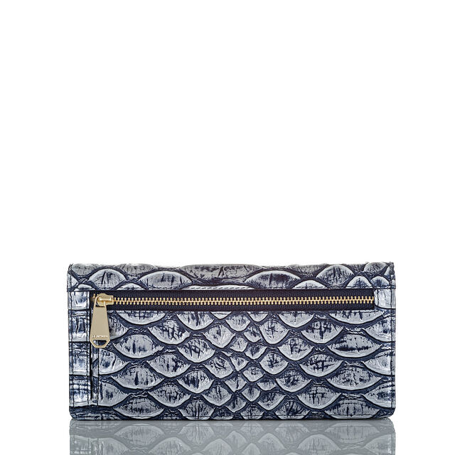 Ady Wallet Denim Cruz, Denim, hi-res