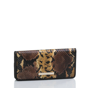 Ady Wallet Chocolate Erling Side