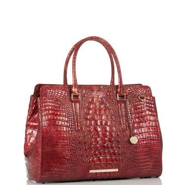 Finley Carryall Chili Melbourne Side
