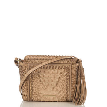 Carrie Crossbody Honeycomb Robbins Front