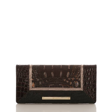 Ady Wallet Ironwood Alzette Front