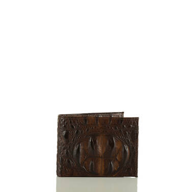 Bifold Cocoa Brown Vintage Melbourne Front
