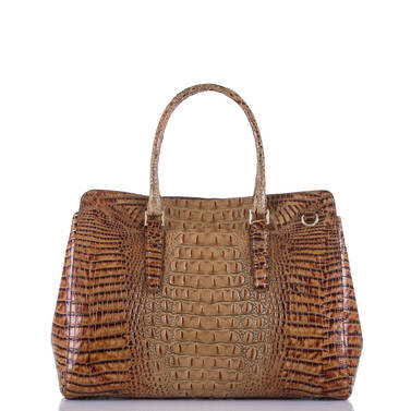 Finley Carryall Toasted Almond Melbourne Back