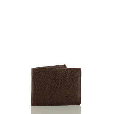 Billfold Cocoa Brown Manchester Back
