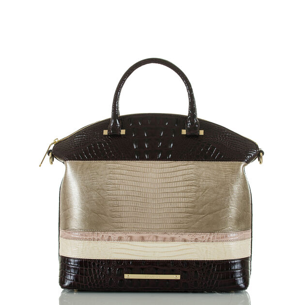 Large Duxbury Satchel Sterling Kapoor, Sterling, hi-res