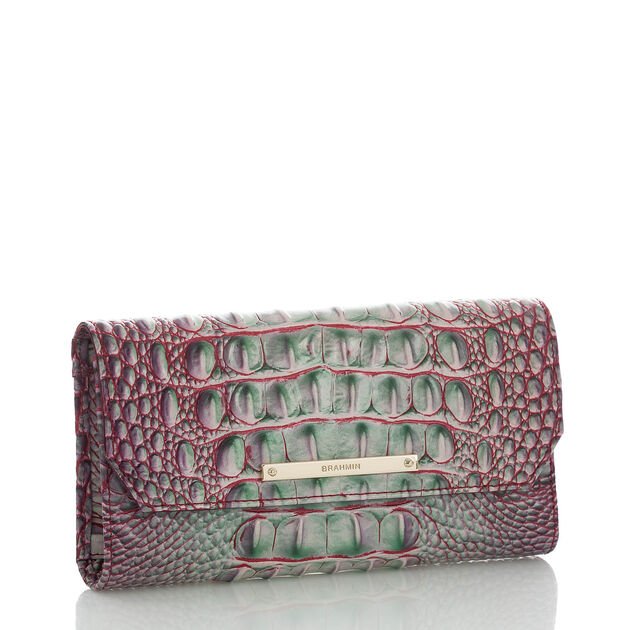 Soft Checkbook Wallet Julep Melbourne