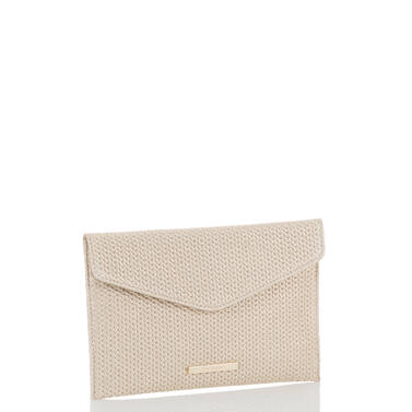 Envelope Clutch Jasmine Barclay Side