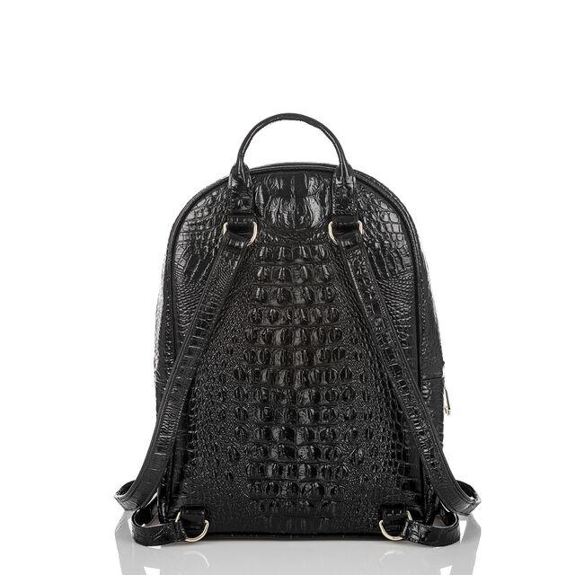 Dartmouth Backpack Black Melbourne, Black, hi-res