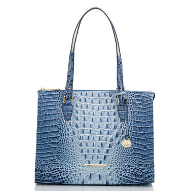 Anywhere Tote Poolside Ombre Melbourne Front