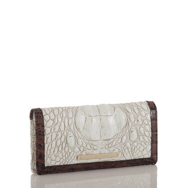 Ady Wallet Coconut Soraya Side