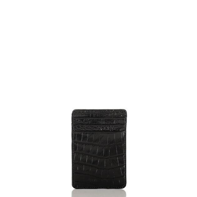 Kara Card Case Black Melbourne, Black, hi-res