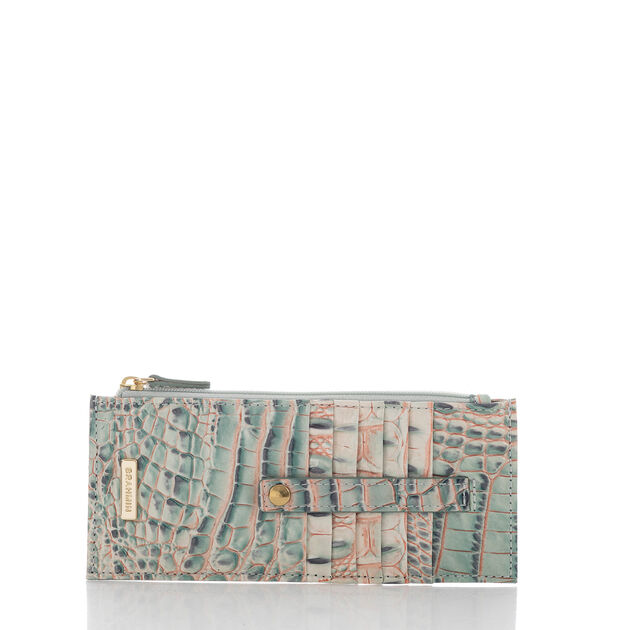 Credit Card Wallet Aquarelle Melbourne, Aquarelle, hi-res