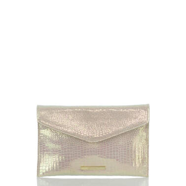 Envelope Clutch Shell Gypsy Front