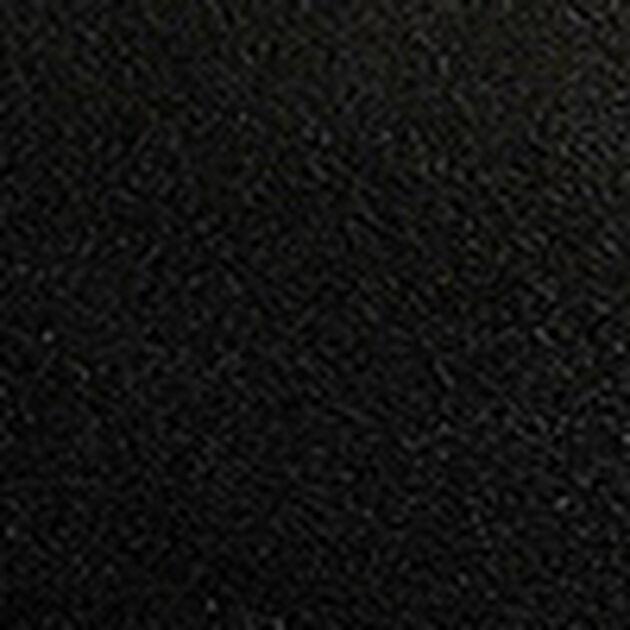 Mini Schooner Black Topsail