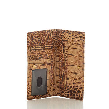 Ady Wallet Toasted Melbourne Interior