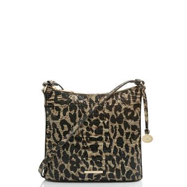 Katie Snow Leopard Melbourne Front
