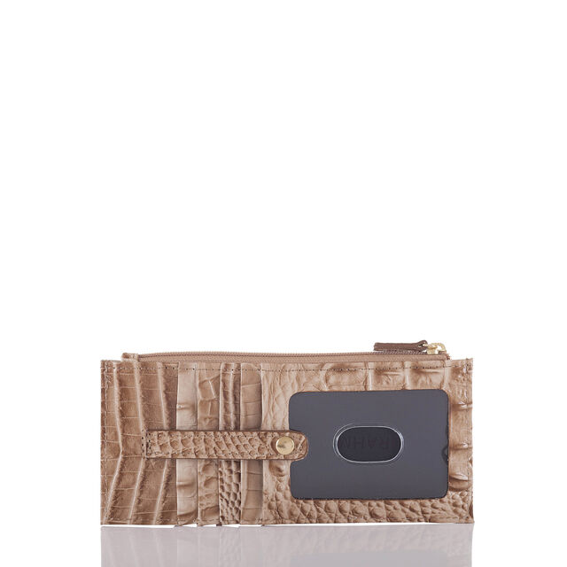 Credit Card Wallet Travertine Melbourne, Travertine, hi-res
