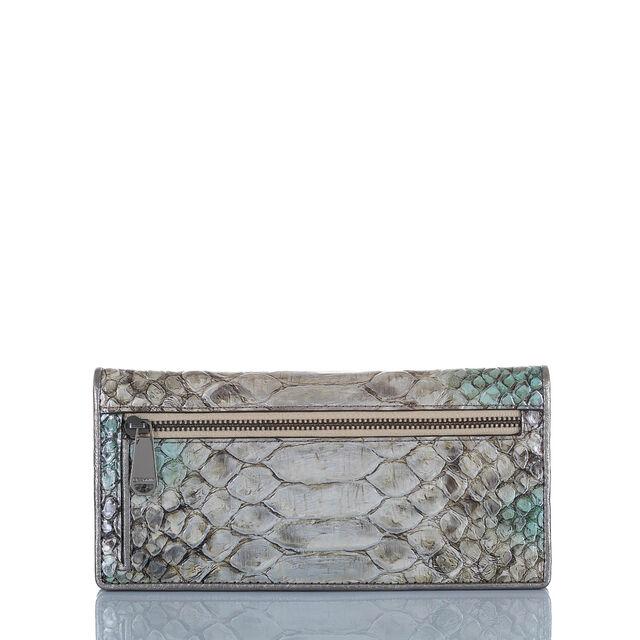 Ady Wallet Platinum Folkland, Platinum, hi-res