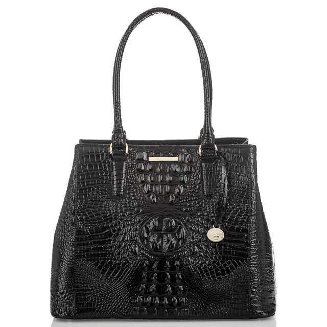 Joan Tote Black Melbourne, Black, hi-res