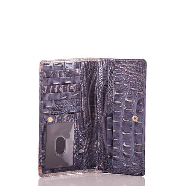 Ady Wallet Andesite Lucca Interior