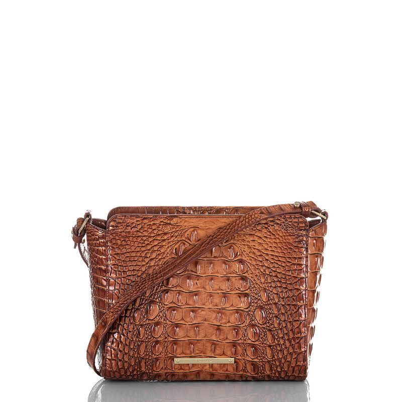 Carrie Crossbody Carnelian Melbourne