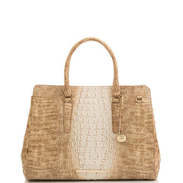 Finley Carryall Praline Ombre Melbourne Front