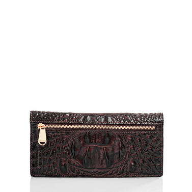 Ady Wallet Cocoa Ombre Melbourne Back