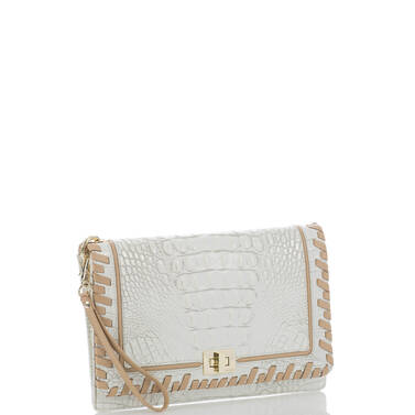 Lily Pouch Pearl Summer Dalton Side