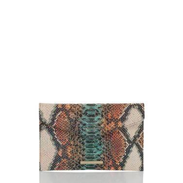 Envelope Clutch Multi Hansen Front
