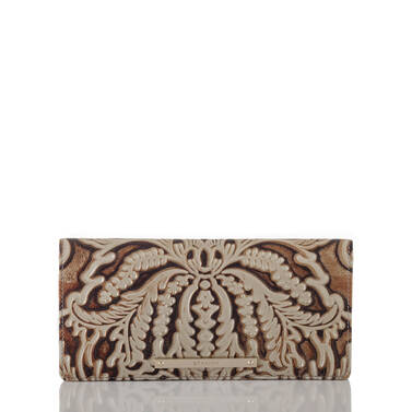 Ady Wallet Gold Bel Canto Front