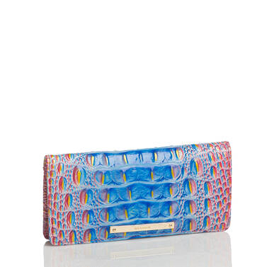 Ady Wallet Hopewell Ombre Melbourne Side