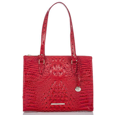 Anywhere Tote Carnation Melbourne Front