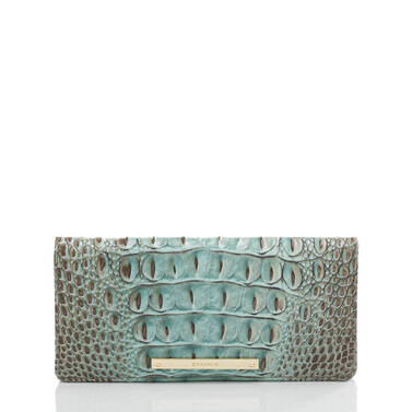 Ady Wallet Bluebell Ombre Melbourne Front