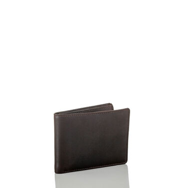 Bifold Brown Bedford Front