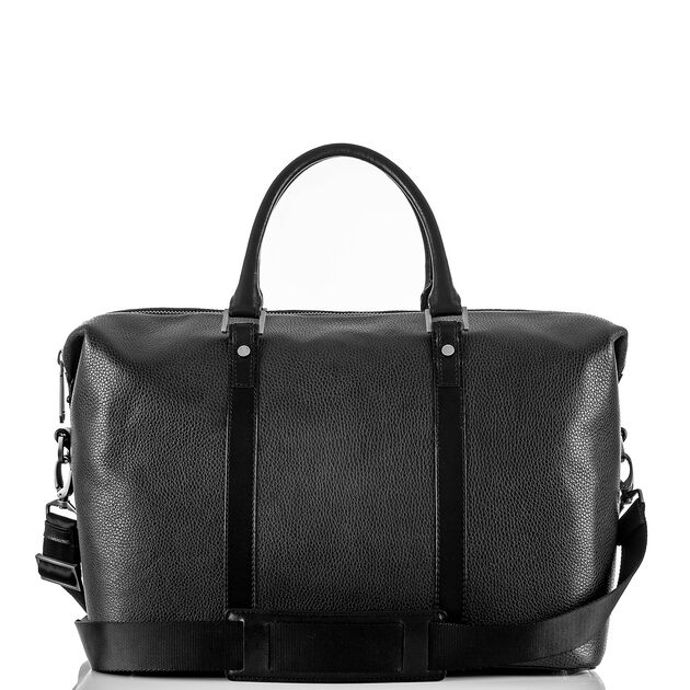 Duxbury Duffle Black Avalon, Black, hi-res