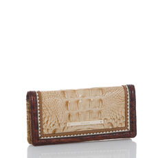 Ady Wallet Chino Medina Front