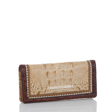 Ady Wallet Chino Medina Side