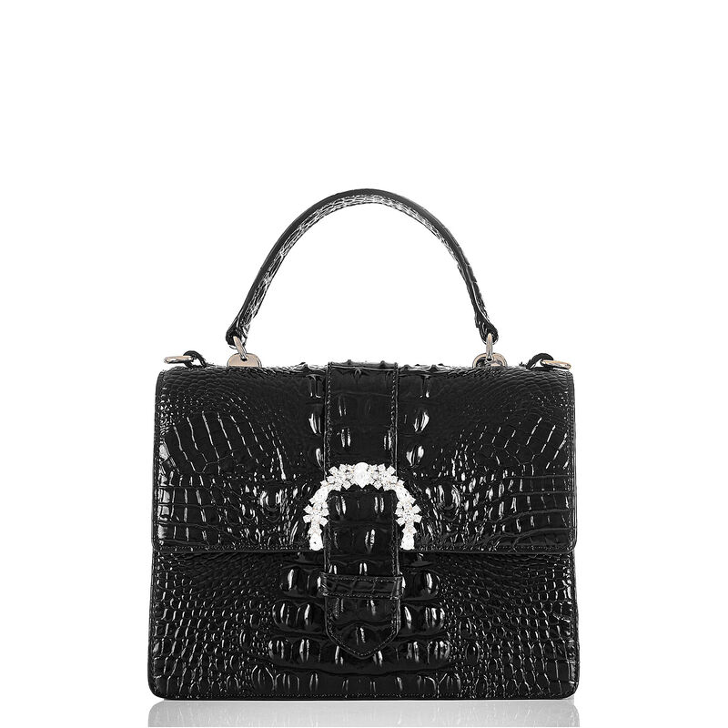 Luxe Mini Francine Black Melbourne