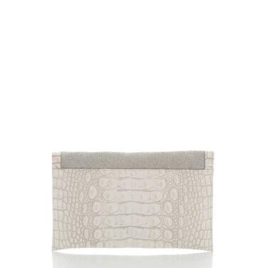 Envelope Clutch Pearl Golightly Back