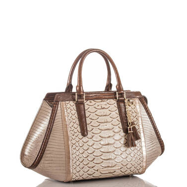 Arden Satchel Ray Artemisa Side