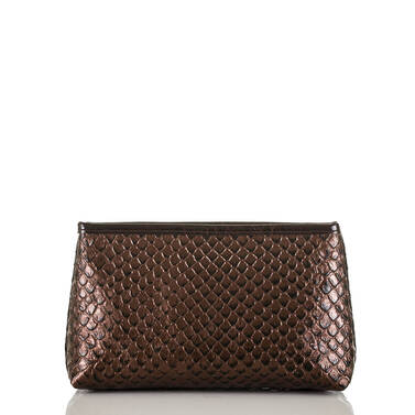 Marney Pouch Bronze Java Back