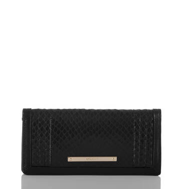 Ady Wallet Black Geneva Front