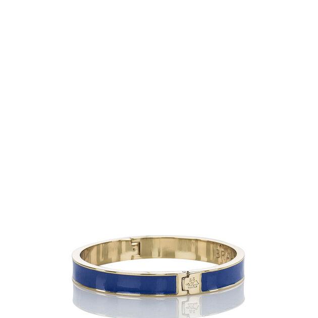 Fairhaven Thin Bangle Sapphire Jewelry