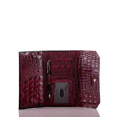 Soft Checkbook Wallet Tart Arendelle Front