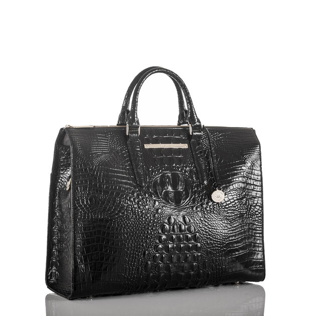 Business Tote Black Melbourne