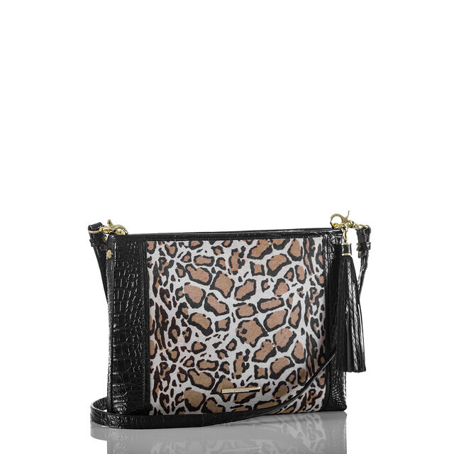 Remy Crossbody Black Rowena, Black, hi-res