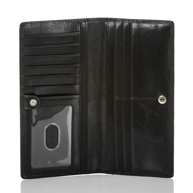 Ady Wallet Black Topsail