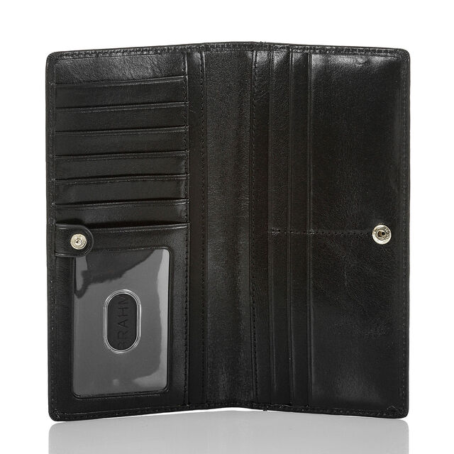 Ady Wallet Black Topsail, Black, hi-res